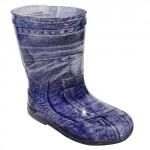 Bata Regen Stiefel 392-9801