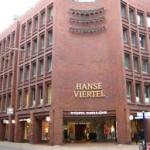Hanse-Viertel