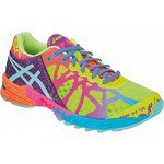 Asics Gel Noosa TRI 9 W flesh yellow