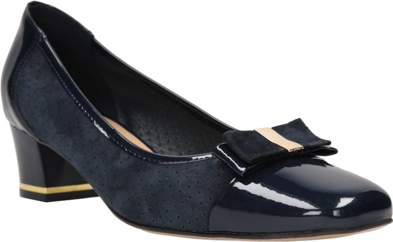 Damen elegante halbschuhe Lasocki Halbschuhe – ideale Schuhe