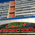 Carré Shopping Center
