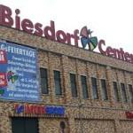 Das Biesdorf-Center